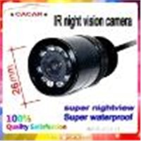 Universal 26mm Thread Infrared IR Night Vision ,car cmos camera
