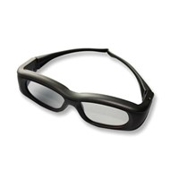 Universal 3d Glasses Type Active Shutter Glasses (GS05-IR)