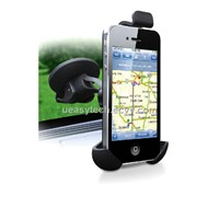 Universal Car Sucker Mount for Smartphones GPS iPhone UEH02