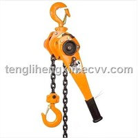 VL Lever hoist, manual chain blocks