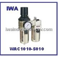 WAC series air preparation units