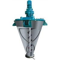 WH Ribbon & Screw Conical Mixer