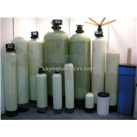 Water Filter (Sand Filter, Active Carbon Fitler)