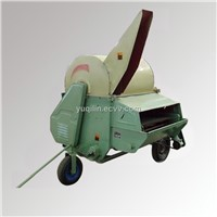 Wheat and Rice Thresher