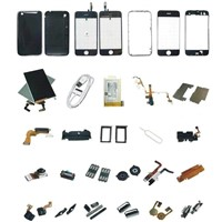Wholesale Original mobile phone full spare parts for iphone 3 3g 4 4s