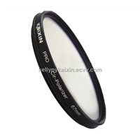 Wholesale -Ultra Thin Multi-Coating Circular Polarized (CPL) Filter