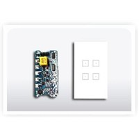Wireless Remote Touch Switch