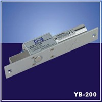 YB-200  Fail Safe Electric Bolt with Magnetic Feature