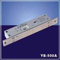 YB-500A Sturdiness Electric Door Lock W Narrow Panel