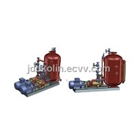 Boiler Steam and Condensing Water Collector YGT-4