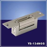 YS-134NOS European Narrow-Type and Adjustable Electric Strike