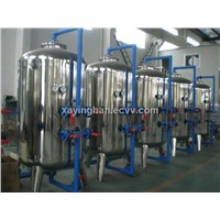 YingHan Auto / Manual Water Softner