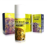 Yuda treat hair loss spray, the best anti hair loss product/GMP factory