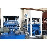 ZK New Design Paver Brick Machine