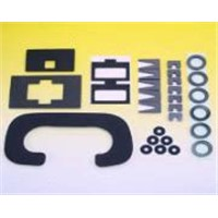 all kinds of gaskets