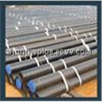 alloy seamless steel tube for structure