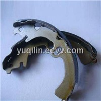 Brake Shoes for Diesel Engine