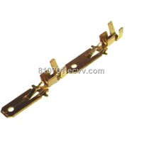 brass cable terminals