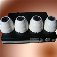 Camera Surveillance System/Security Camera