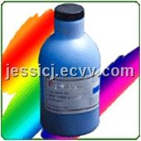 ceramic decal printing toner for magenta color