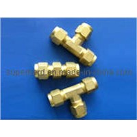 copper nozzle for spraying system