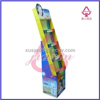 cosmetics display, modular shelf, store display shelf for sales
