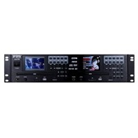 dvd-600mk2      3U TFT dual DVD player