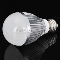 e27 9w high power led bulb light