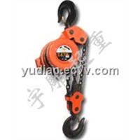 electric chain hoists,electric chain block,electric chain block DHP/DHY