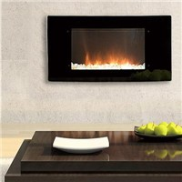 eletric fireplaces