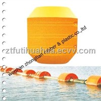floaters used for dredging