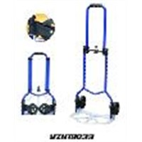 foldable hand trolley aieport hand trolley