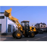 front end loader , four in one bucket ,SWM635