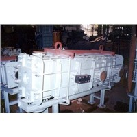graphite heat exchangers/condensers