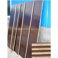 hardwood film faced plywood for construction