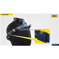 headlamp belt