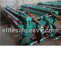 hexagonal wire netting machinery