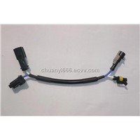 hid transfer wire for car