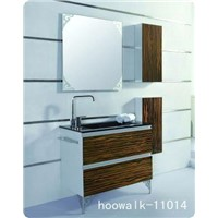 hoowalk-11014 fashionable bathroom cabinet