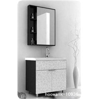 hoowalk exquistie bathroom cabinet