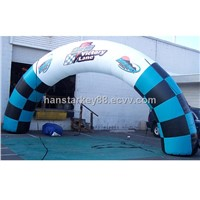 Inflatable Arch for Advertising and Promotion/Ceremony/Party