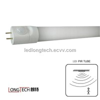 led tube light, infrared sensor