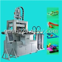 Liquid Silicone Molding Machine-Double-Sliding Board Vertical (TYM-5058-2)