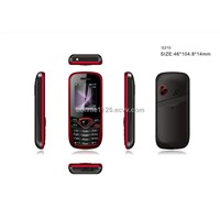 low end Dual Sim Dual Standby GSM phone