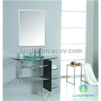 luxdream 2003 glass wash basin
