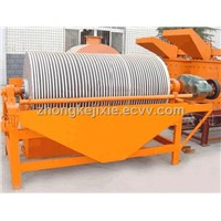 Magnetic Separator for Mining