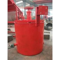 mineral agitation barrel made in China with ISO certificate