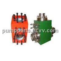 mud pump parts modules