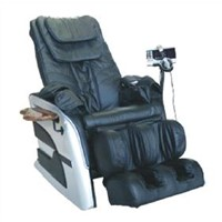 music massage chair with VFD