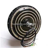 new type 48v 500w electric bicycle wheel motor